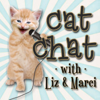 Cat Adoption: Cat Chat with Liz and Marci – Episode 2