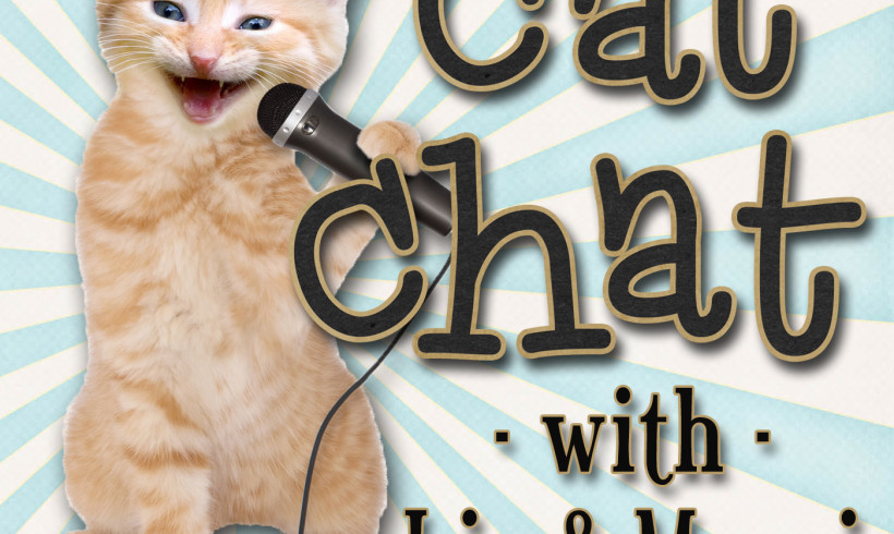 The Multi-Cat Household: Cat Chat with Liz and Marci – Episode 1