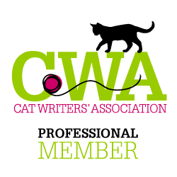 Cat Writers Association Pro Member