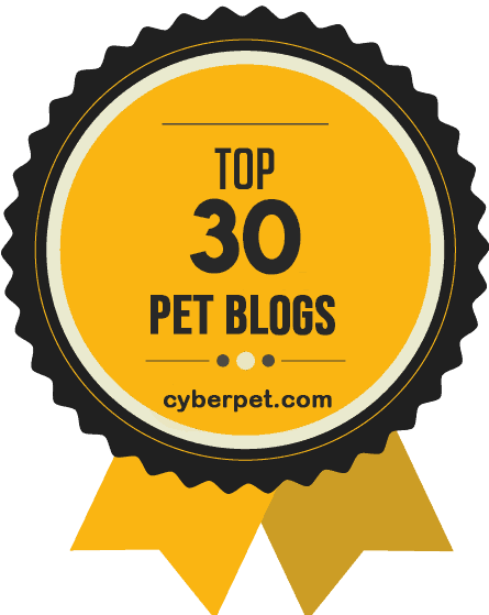 CyberPet Top 30 Pet Blogs
