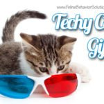 Tech-Inspired Cat Gifts