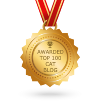 Top 100 Cat Blogs