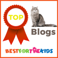 Top Cat Blogs for Kids