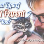 Pop Quiz: What Type of Cat Parent Are You?