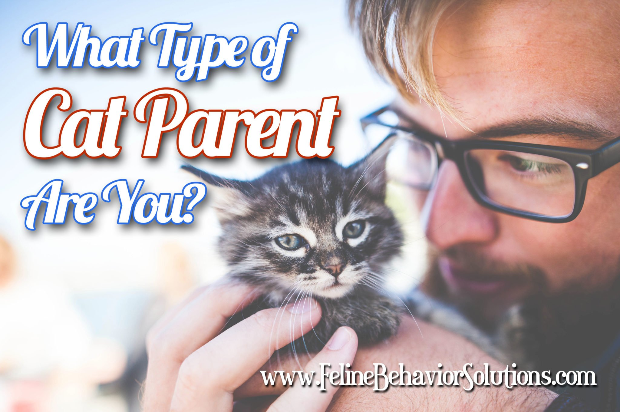 Type of Cat Parent