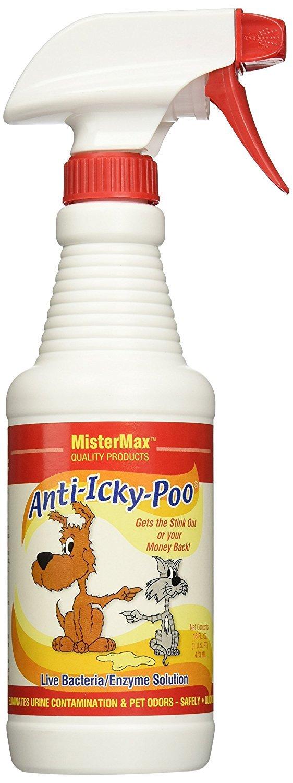 Anti Icky Poo Odor Remover
