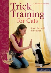 Trick Training for Cats