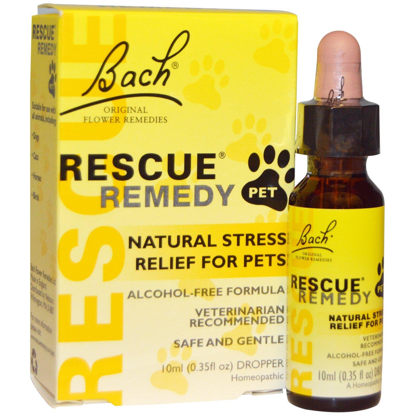 Bachs RR Pets
