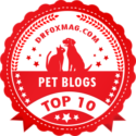 Dr. Fox Magazine – Top 10 Pet Blogs