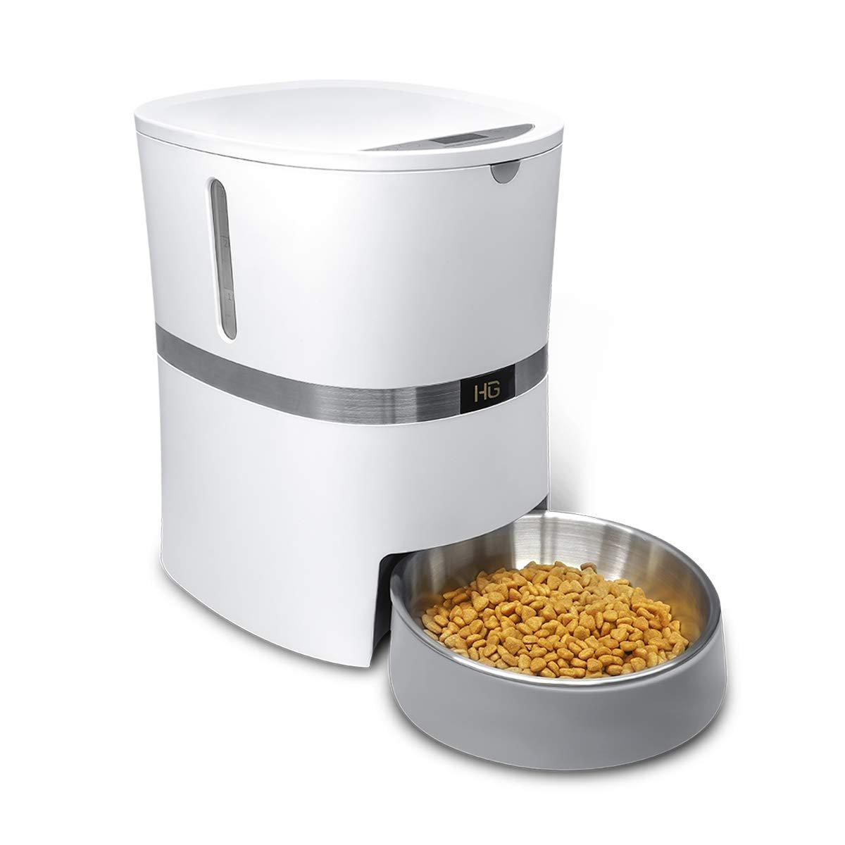 A36 Automatic Feeder (HoneyGuaridan) Image