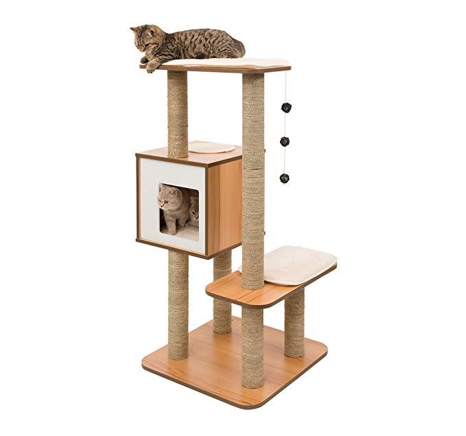 Vesper Cat Furniture Line Image